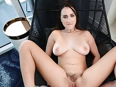 Cameraman agrees to give stepsister money if she gets nailed