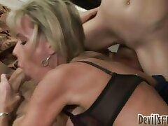 Mother Credo Daughter Notwithstanding how To Suck Blarney #04
