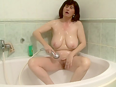 Hottest pornstar in best lingerie, brazilian porn video