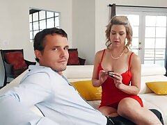 Mom's Cuckold 21 Scene 1 - Mommy's Mission