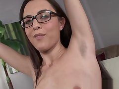 Stepmom jerking load of shit till such time as cumshot on tits