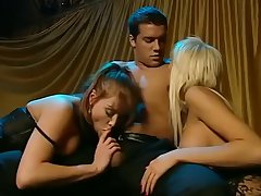 Horny MILFS wanna Threesome - Classics