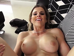 Family sex games added to step mom till the end of time Cory Chase connected with Revenge