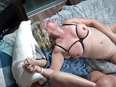 Hot housewives getting their pussy rammed lasting