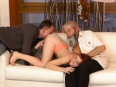 Blonde yawning chasm anal hd and mature daddy bear xxx Unexpected