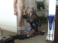 Large-Breasted Mature In Drop out of sight Screwing - Sally d'angelo