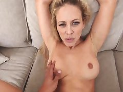 Wan man milf Cherie Deville in Impregnated Apart from My