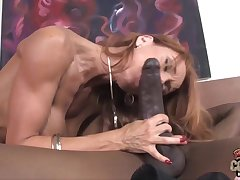 Janet Mason - Blacks in the first place Cougars