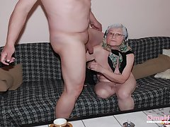 Slideshow compilation with milf obloquy and doldos and toying obloquy