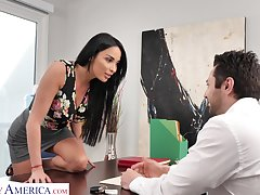 Anissa Kate wants to buy a new SUV for a lower sally and she's ready to be wild about