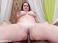 Black Penis Down - Fat Angelina castro